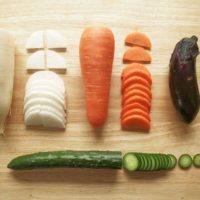 時短が叶う!早く柔らかくなる「野菜の切り方」のコツ