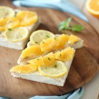 料理研究家さんに学ぶ!おしゃれ「食パン」アレンジ5選