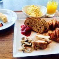羽田空港国際線直結☆旅好きさんにオススメのホテル朝食【ロイヤルパークホテル ザ 羽田】