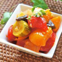 夏の朝食に!作り置きたい「ラタトゥイユ」アレンジレシピ7選