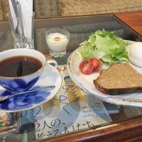 【京都・出町柳】日によってお店が変わる!「リバーサイドカフェ」で朝ごはん