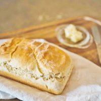 いまが最適!週末はパンを焼いてみない?【新連載:今日のヒント】