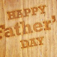 今日は「父の日」♪「ありがとう」をコトバで届けよう
