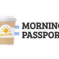都内9店舗で朝カフェがお得になる!朝時間.jp限定「モーニングパスポート」