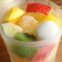 朝のフルーツをひと工夫でもっとおいしくするアレンジ技5つ