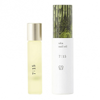 ロングセラー!朝に似合うさわやかな香りの「uka ネイルオイル」