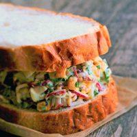 野菜×パンを楽しもう!「ベジサンド」レシピ5選