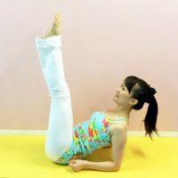 35歳からは「インナーマッスル」!下半身の脂肪を落とす方法|朝の呼吸とダイエット Vol.49