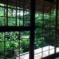 【京都・瓢亭本店】築400年の茶室でいただく朝がゆ