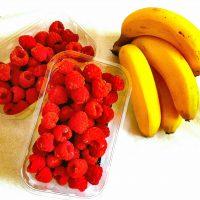 冷んや〜りが気持ちいい✨とろっシャキな暑い朝の朝食❄️