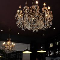 モーニングティーブレイクはロンドンっ子に人気のカフェで