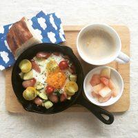 朝ごはんの「チョイ時短」をかなえる調理のコツ
