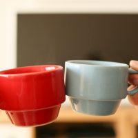毎朝をちょっと素敵にする+α。乾杯で朝からHAPPYに!