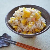 旬のトウモロコシをもっと楽しむ!おいしいアレンジレシピ 7選