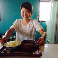 鎌倉の朝時間。NEWオープンのホットスポット!和朝食を食べながら海が見えるお宿