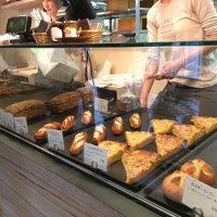 【恵比寿・FRAU KRUMM】クルム伊達公子さんのパン屋さんがオープン!