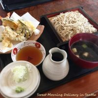会津の朝の過ごし方