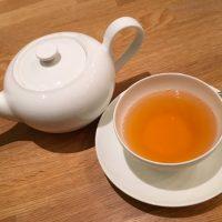 風邪の日の朝、お茶は良い風邪薬