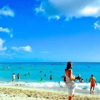 【今日のヒント】夏といえば!「海水浴」に持って行きたいものリスト