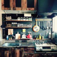 整理整頓はじめよう!キッチン収納アドバイス3選