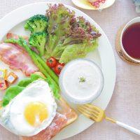 料理と写真が大好きな私が見つけた「朝ごはんの写真」をうまく撮るコツ