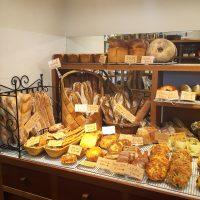 神戸でお気に入りのパン屋さん