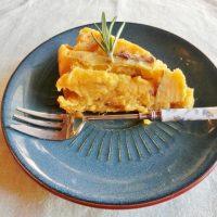 材料3つ、レンジで簡単!しっとり「芋ようかん」レシピ