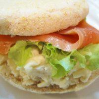 旬の食材で自由に作ろう♪秋のサンドイッチレシピ5選
