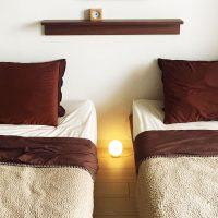秋は睡眠環境を整えよう!リラックス部屋作りの3つのアイデア