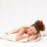 朝起きられない人必見!眠れない夜のリラックス術5選