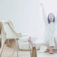 「朝すぐ習慣」で1日が変わる!起きてすぐやるといいこと
