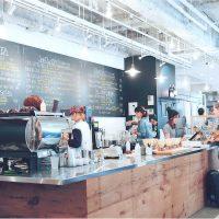 日本初上陸!スタバ創業者が立ち上げたハワイのカフェ「MORNING GLASS COFFEE + CAFE」@大阪