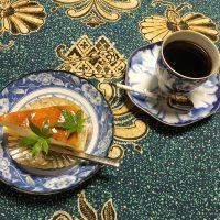 【京都・四条烏丸】京都らしい風情あふれるモーニング♪「喫茶 喜多西」