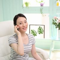電話をかけてみよう♪メールや手紙にない「声」のコミュニケーションの魅力