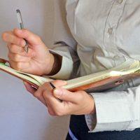 すぐ実践できない関心事は「興味ノート」で一元管理!