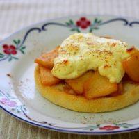 秋太りSTOP!代謝を高めてデトックス♪「りんご」の朝食レシピ5選