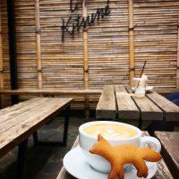 都内の朝カフェ