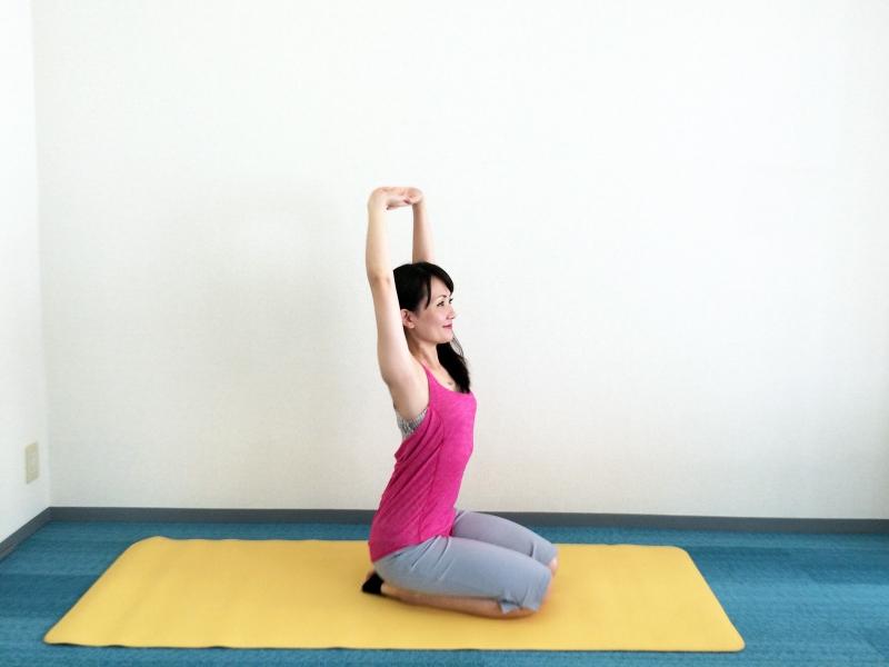 美しい姿勢は味方になる!第一印象のキレイを作る「呼吸筋ストレッチ」