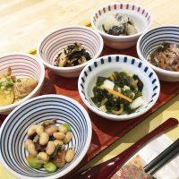 【京都・四条烏丸】おばんざいが4つも選べる♪お得な「京菜味のむら」の朝食セット