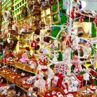 心温まるイギリスチックな可愛いクリスマスオーナメント達☆