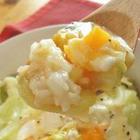 とろーり幸せ♪「チーズ味」の簡単朝ごはんレシピ3選