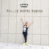 日本一優雅なランニング♪うっとり「ホテルラン」の魅力