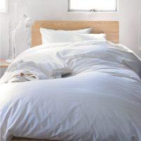 朝スッキリ目覚めるための快眠術 10のポイント ~賢い寝具の選び方・無印良品編~