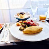 年末年始に行きたいホテル朝食のすすめ☆⑤【ザ・リッツ・カールトン東京】