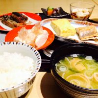 都内で一番美味しい ホテル和朝食!湯豆腐やだし巻き卵に朝から感動☆【ウェスティンホテル東京】