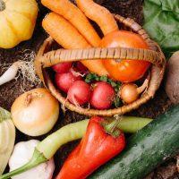 目指せ、1日350g!忙しくても毎日野菜を摂るためのコツとは