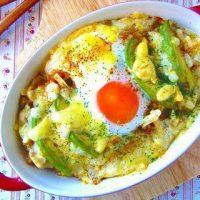 残りもので褒められごはん♪簡単「リメイク」朝食レシピ5選