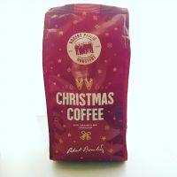 フィンランドのクリスマスコーヒー
