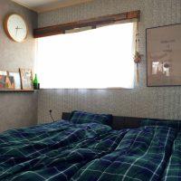 「無印良品・ニトリ・しまむら」の寝具で♪素敵なインテリア実例3つ