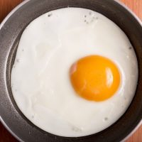 だるさの原因はタンパク質不足かも?「たまご」のアイデア朝ごはん3つ♪